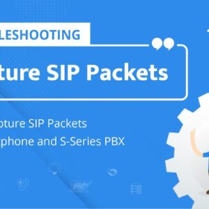Troubleshooting - How to Capture SIP Packets via Wireshark or VoIP PBX System | For Beginners (2020)