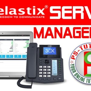 How to Find Call Record and Manage Your Elastix । VOIP Server। Provat Sen