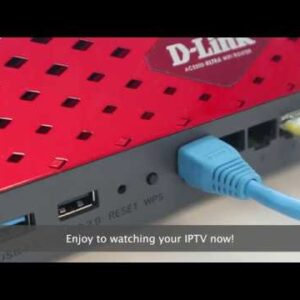 D-Link, How to Setup DIR-885L / 890L / 895L for Unifi and Maxis