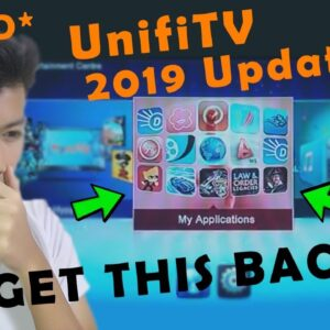 "Get Back ""My Application""!! 