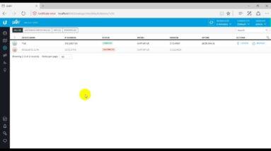 How to Create SSID Unifi