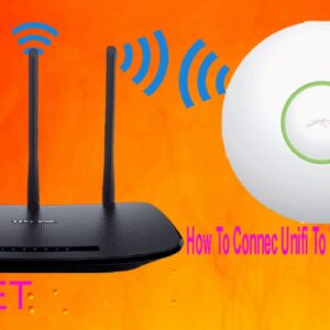 how to exchhange range unifi with Tp linh router Model: TL-WR940N