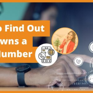How to Find Out Who Owns a VoIP Number