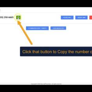 How to get Non VoIP Virtual Phone Number that Receive SMS Online?