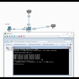 How to install and configure Fortinet firewall on EVE. (SSH, WEB ACCESS)
