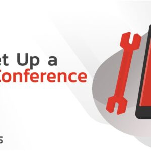 How to Set Up a Call Conference with VoIP.ms