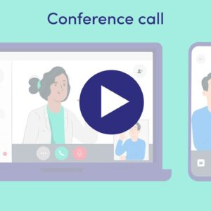 How to set-up a Conference Call - bOnline VoIP phone system