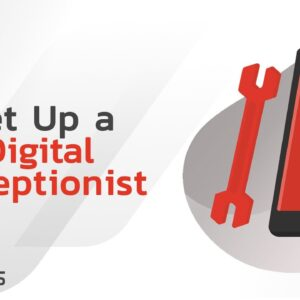 How to Set up a Digital Receptionist (IVR) with VoIP.ms