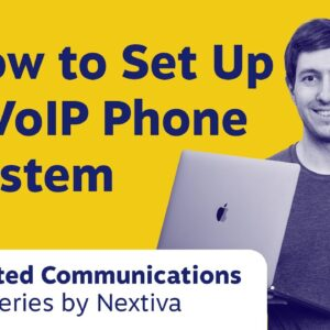 How to Set Up a VoIP Phone in 5 Steps