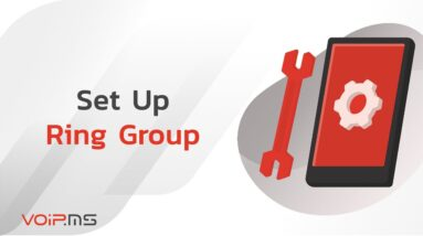 How to Set Up Ring Groups with VoIP.ms