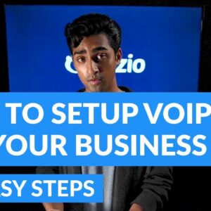 How to Set Up VoIP for Your Business