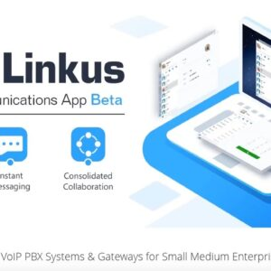 How to Try Linkus Desktop Client (Beta) with Yeasrtar S-Series VoIP PBX