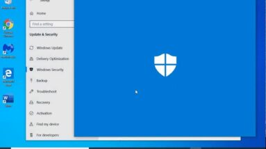 How To Turn on Windows Firewall on Windows 10