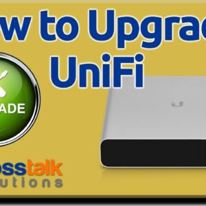 How To Update UniFi