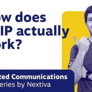 How VoIP Works (& Why Your Business NEEDS It)