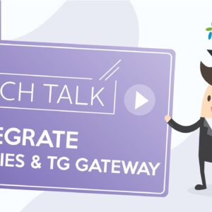 Tech Talk: How to Integrate TG VoIP GSM Gateway with Yeastar S-Series VoIP PBX