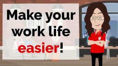 Make Your Work Life EASIER... Time To Switch To VoIP!