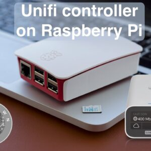 Setup Unifi Controller on raspberry pi - 2020 simple tutorial