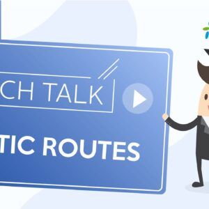 Tech Talk: How to Configure Static Routes On Yeastar S-Series VoIP PBX