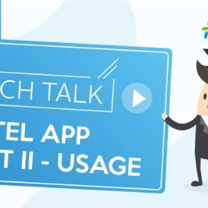 Tech Talk: How to Use Hotel App on Yeastar S-Series VoIP PBX - Part II