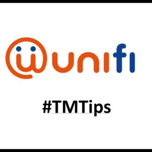 #TMTips unifi Connection Quick Fix | Restart Your unifi Equipment