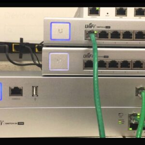 Ubiquiti Unifi - Upgrade to a USG Pro4 - How To