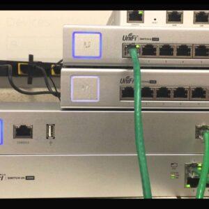 Ubiquiti Unifi - Upgrade to a USG Pro4 - How To