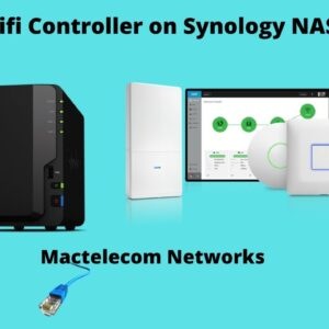 Unifi controller on Synology NAS