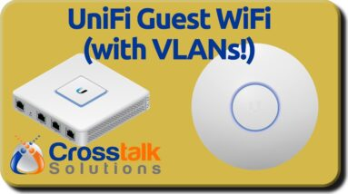 UniFi Guest WiFi