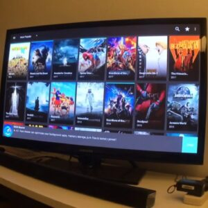 Unifi PlayTV (dulu dikenali HyppTV Everywhere)