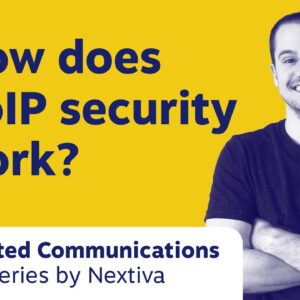 VoIP Security Basics & How to Keep Your System Safe