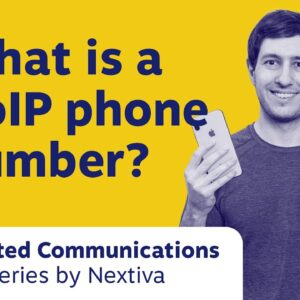 What is a VoIP Phone Number (& How to Get Yours)